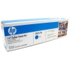 Картридж NetProduct HP Color Laser Jet CP1215/1515N/1518Ni, синий (CB541A) 1500 стр.
