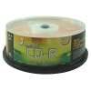 Диск CD-R 700Mb Smart Track, 52x, Cake Box (25 шт.)