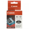 Картридж Canon BC-10 для BJ-30/BJC-50/70/80/BN700 series, черный