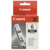 Чернильница Canon BCI-6Bk для i905D/9100/965 /990/9950, PIXMA MP750/760/780/iP4000/5000/6000D/8500, S830D/900, черная