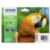 Картридж T008401 Epson Stylus Photo 790/870/915/875DC/890/895, цветной