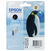 Картридж C13T55914010 Epson Stylus Photo RX700, Black (о)